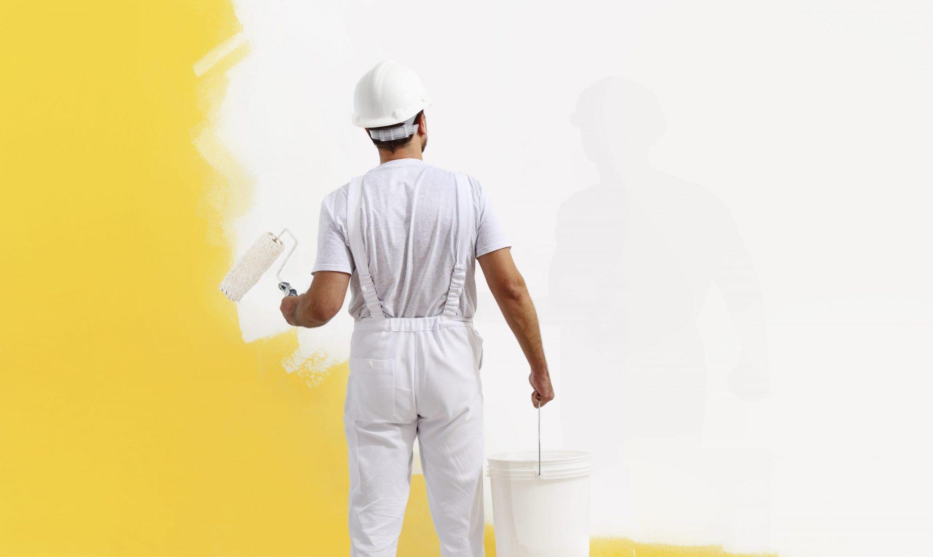 keuken laten schilderen