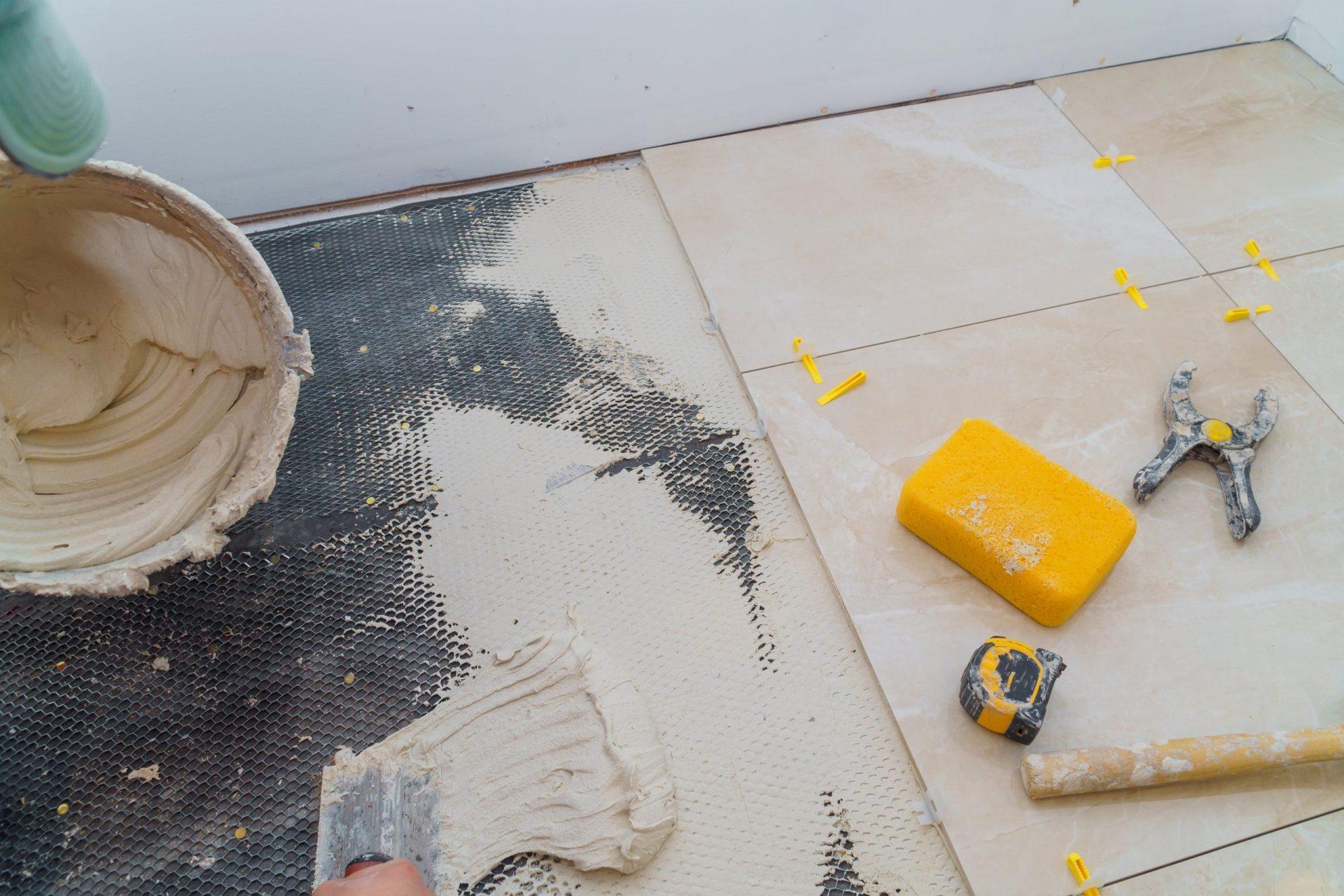 verwijderen van vloer kosten